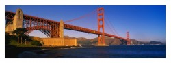 Obraz Golden Gate Bridge 1